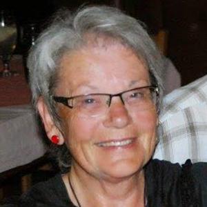 Edith Larson
