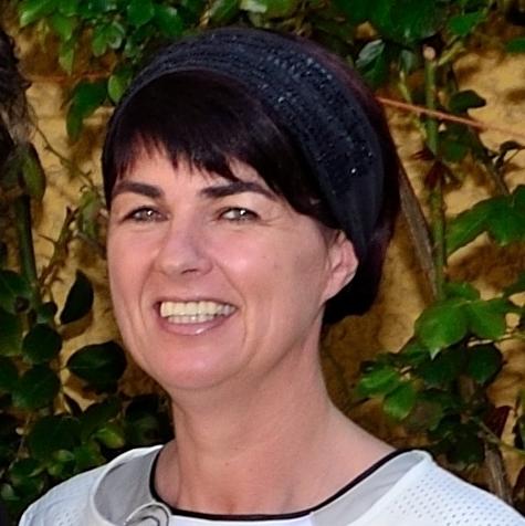Lydia Ballenstorfer
